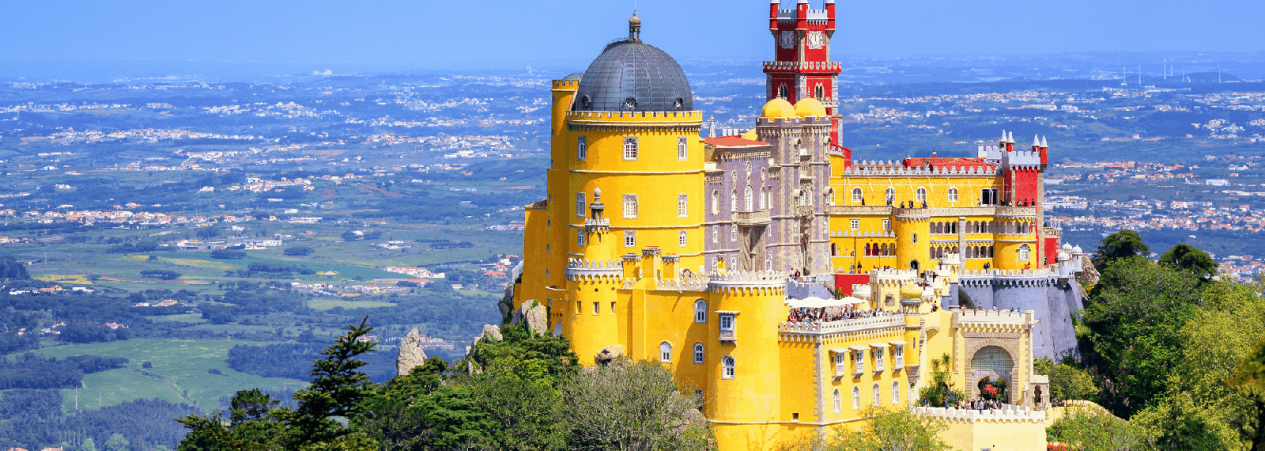 View over Pena Palace Sintra 2000x922 1